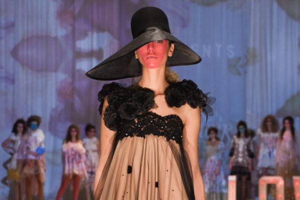 Slavljenička revija modnog atelijera Boudoir