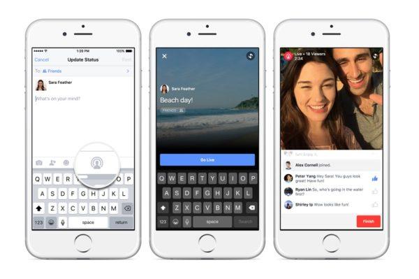 Novosti na Facebooku koje će olakšati online druženja