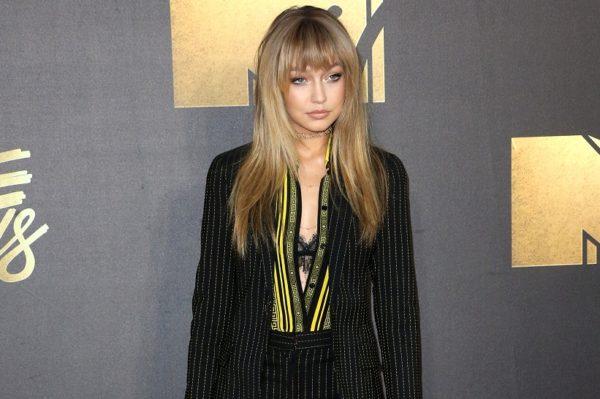 Što su zvijezde nosile na dodjeli MTV Movie Awards?