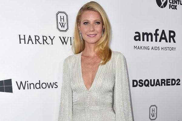 Gwyneth Paltrow postaje modna dizajnerica