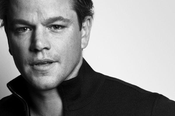 Matt Damon u prvom traileru legendarnog Jamesa Bournea