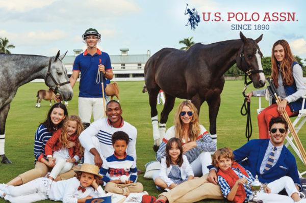 Proljetna kolekcija brenda U.S. Polo Assn.