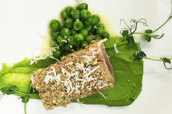 Priska Thuring: Brainstorming jednog chefa