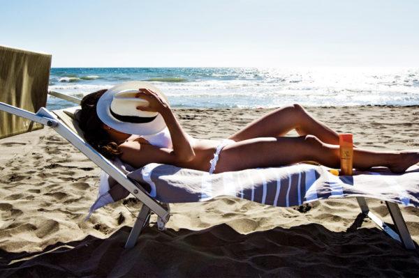 10 savjeta za zdravo sunčanje