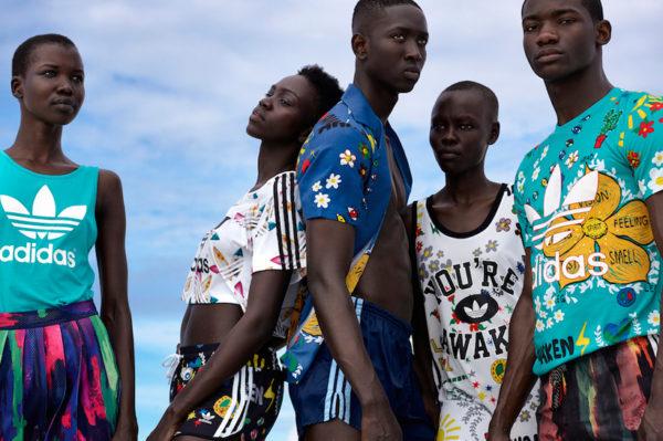 Novi adidas modeli s potpisom Pharrella Williamsa