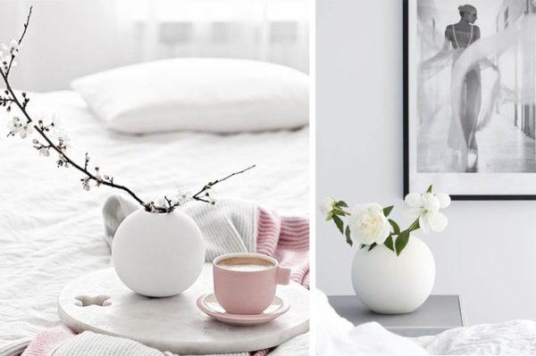 Divne i jednostavne vaze sa švedskim potpisom