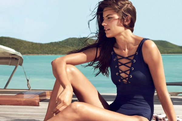 Nova kolekcija kupaćih kostima iz H&M-a