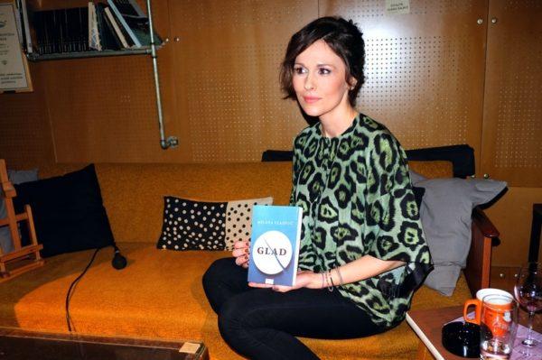 Milana Vlaović predstavila svoj četvrti roman