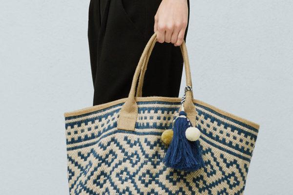 10 trendi torbi za proljetni vikend