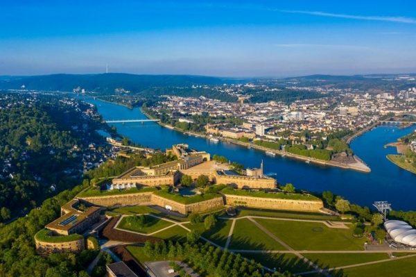 Njemačka ima super destinacije za svakog foodieja i zaljubljenika u prirodu