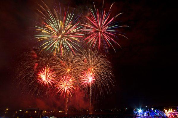 U petak počinje Festival vatrometa na Bundeku
