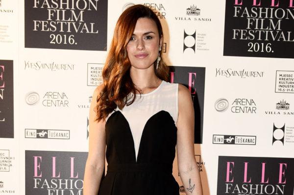 Počeo je Elle Fashion Film Festival