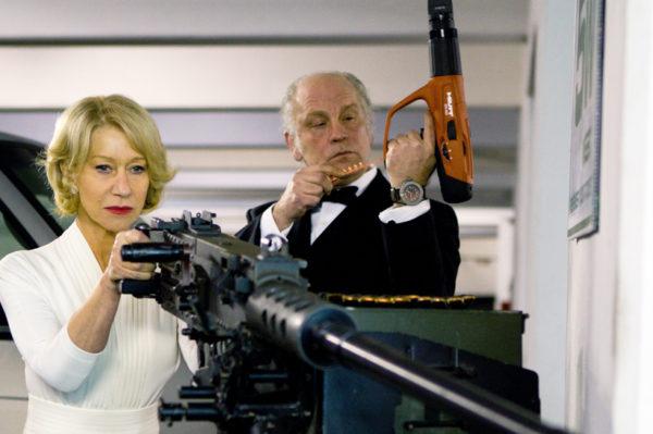 Helen Mirren u novom akcijskom nastavku Brzih i žestokih