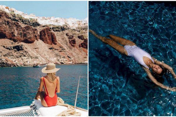 Tri trendi kupaća kostima koji laskaju figuri