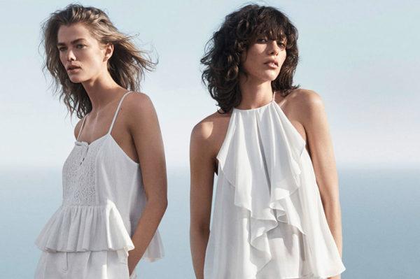 15 trendi topova brenda H&M