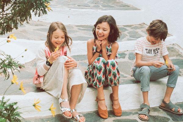 Dječji lookbook brenda Zara odličan je uvod u ljetne dane