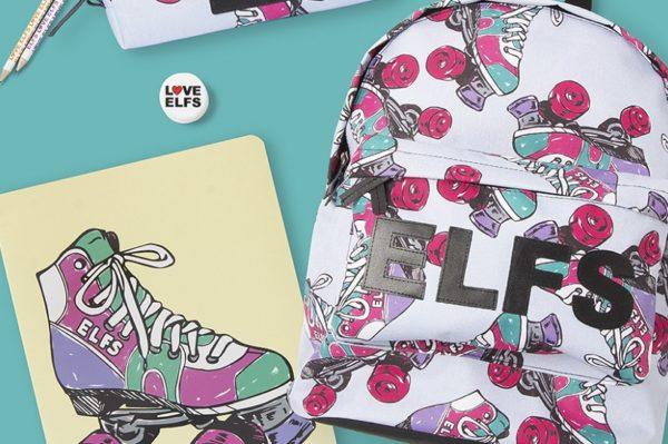 Povratak u školske klupe bit će lakši uz novu ELFS kolekciju