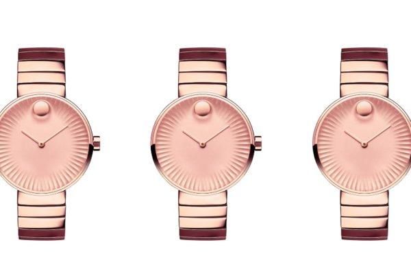 Sat kao ikona modernog dizajna