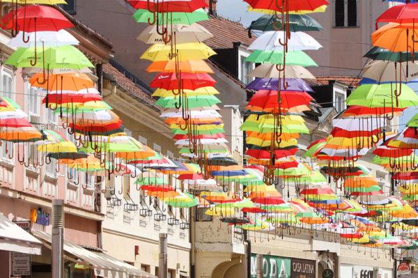Omiljeni kišobrani opet se otvaraju iznad Čakovca