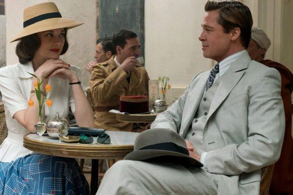Prvi pogled na uzbudljivi triler s Bradom Pittom i Marion Cotillard