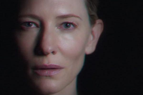 Cate Blanchett u novom spotu Massive Attacka