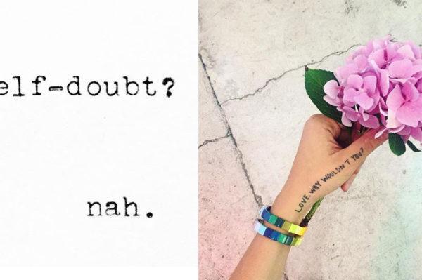Instagram profili s citatima koje nećete stati čitati