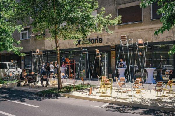 Design District Zagreb nominiran za Veliku nagradu