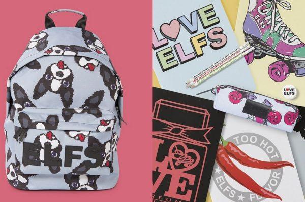 Želite li ELFS 'back to school' paket?