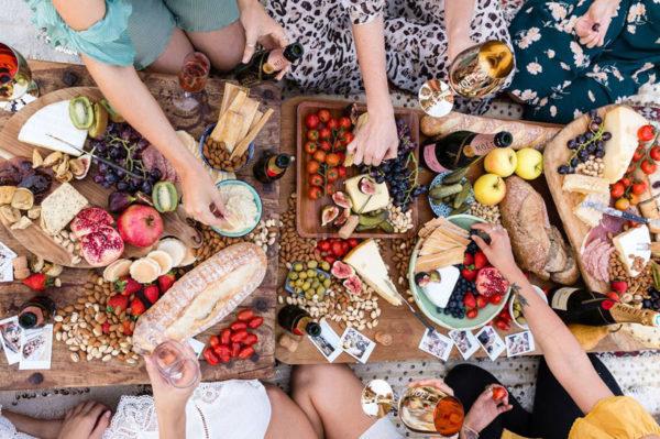Jeste li za Mali piknik na Gornjem gradu?