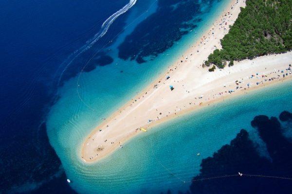 Ovo su neke od najljepših prirodnih plaža na Jadranu