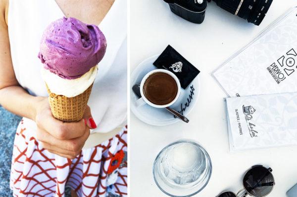 Kakve sladolede u splitskom restoranu Perivoj priprema Tea Mamut
