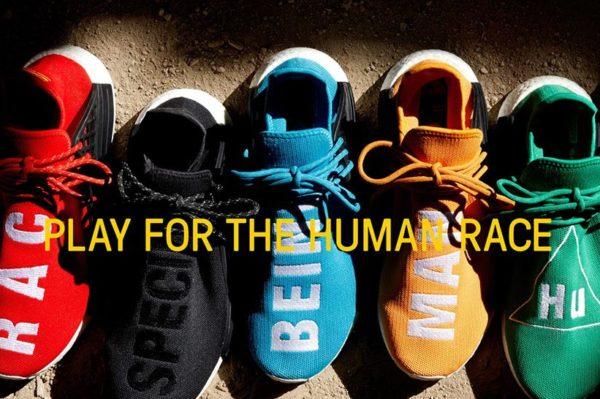 Pharrell Williams opet dizajnirao kolekciju za adidas Originals