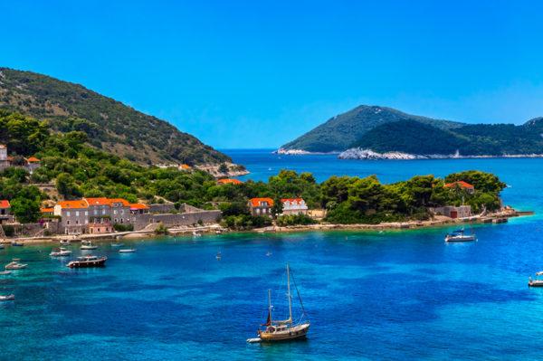 Ovaj hrvatski otok je na listi rajskih destinacija svijeta