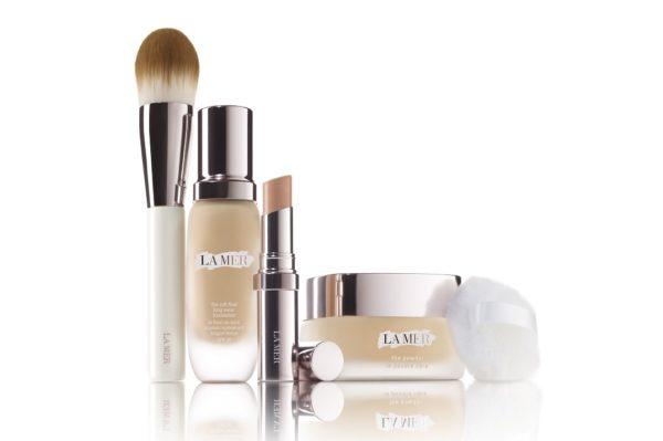 La Mer lansira kolekciju make upa