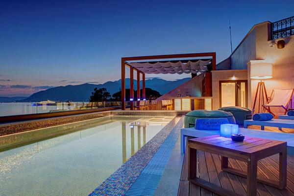 Crna Gora bogatija je za još jedan prekrasan boutique hotel