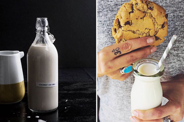 4 ukusne mliječne alternative