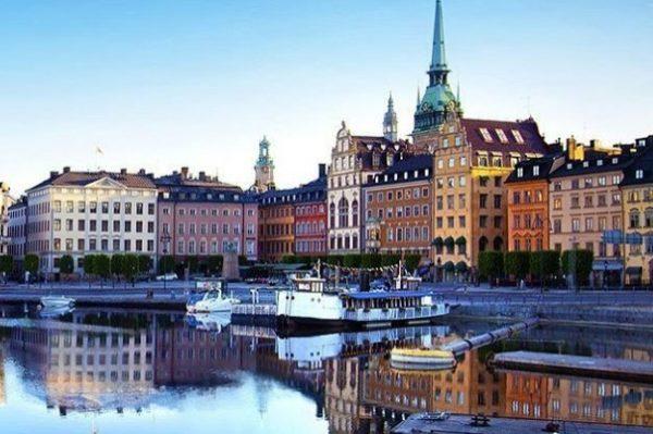 Doživite švedsku glazbu, hranu i kulturu na Nordijskom festivalu