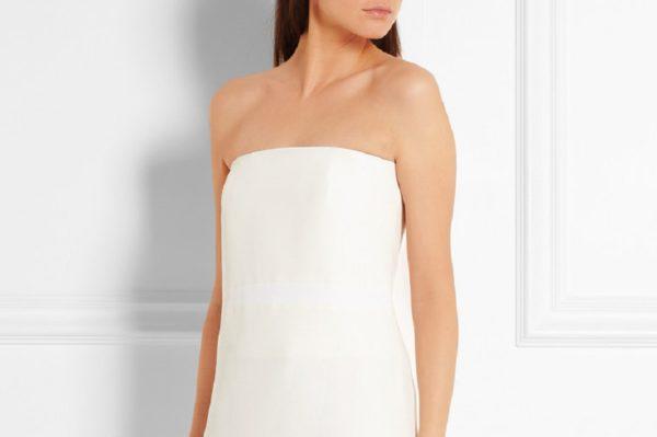 Dizajnerske haljine koje prolaze kao vjenčanice