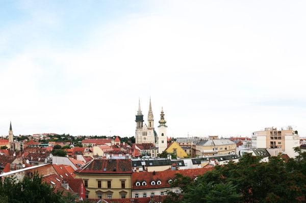 Jedinstveni način razgledavanja Zagreba