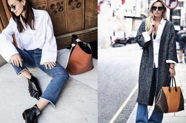 5 ključnih komada za jesensku garderobu