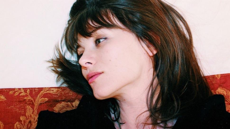 Brigita Popović cover
