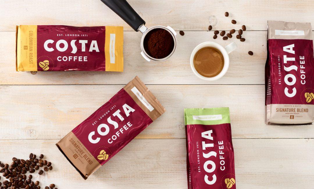 Poznata kava Costa Coffee stigla je na hrvatsko tržište