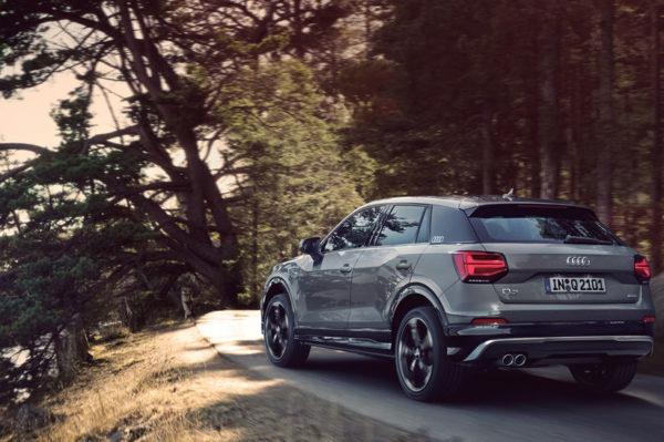 Totalno drugačiji Audi Q2
