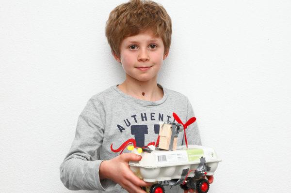 Prva radionica dječjih inovacija u Zagrebu
