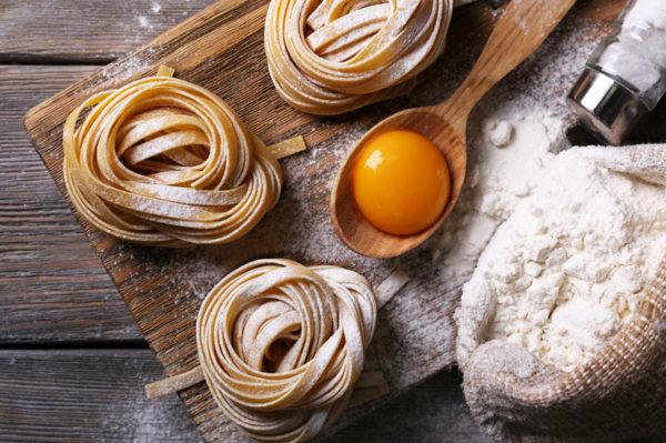 Koristite li brašno organskog podrijetla?