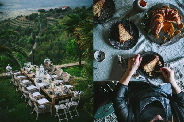 Svjetske food blogerice opet u Istri