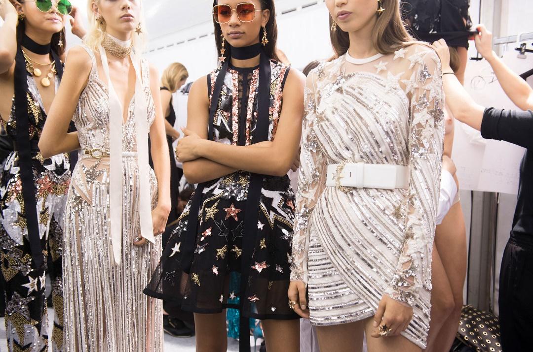 Elie Saab proljeće 2017. Paris Fashion Week