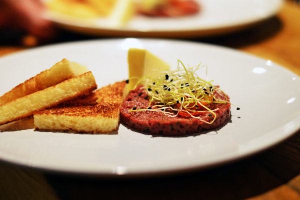 Tatarski ili tartarski biftek?
