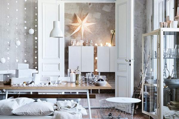 Neprimjetni ukrasi kojima ćete u svom domu stvoriti blagdansku atmosferu