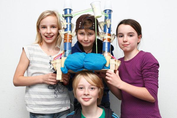 Održan prvi Global Children's Designathon u Hrvatskoj